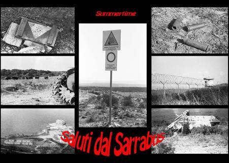 Saluti da Sarrabus
